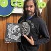 Logo Hagan correr la Voz - Historia de Yellow Led Better de Pearl Jam