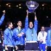 Logo Relato final Copa Davis 2016 Argentina Croacia Torok