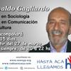 "Logo Columna de Sociología por el Lic. Osvaldo Gagliardo"""