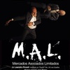 Logo Jorge Dubatti «M.A.L-Mercados Asociados Limitados-» (Fausto) ~ Que Vuelvan Las Ideas - AM 750