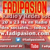 Logo Fadipasion Radio