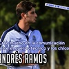 """Logo Andrés Ramos: """"Creo mucho en la comunicación entre el cuerpo técnico y los chicos"""""""