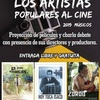 Logo Ciclo de cine sobre músicos populares