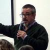Logo Entrevista a José Testoni secretario adjunto de la Asociación de Magisterio de Santa Fe (AMSAFE - CT