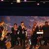Logo ALTA MUSICA - 15/10 - SIMON BOLIVAR BIG BAND JAZZ