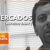 Logo La columna de Alfredo Zaiat - La Tarde de Del Plata - Radio del Plata