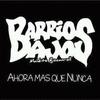 Logo Barrios Bajos