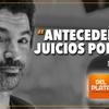 Logo Sergio Wichñevsky - Siempre Es Hoy - Radio del Plata