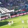 Logo Gol de Leandro Garate y el Ascenso