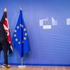 Logo Gran Bretaña salió de la Unión Europea, ¿Y ahora qué pasa?. Columna de Andy Flores en Todos Arriba