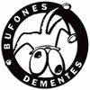 Logo Bufones Dementes en Radio Splendid