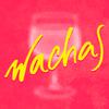 Logo Desaparecidos en Democracia - Manuel Aguilera en Wachas