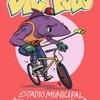 Logo #HojaDeRuta - ¿#CómoSeHace para jugar al BikePolo?