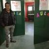 Logo #PabloNogues | Los jovenes del centro de recepción y contención de menores cuentan sus sueños