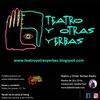 Logo Recomendaciones de Teatro y otras yerbas de Sandra Paul 31/08/18