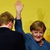 Logo El triunfo de la ultra derecha en #Alemania