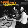 Logo #ElMagoDeLaConsola El DJ que se gana la demogogia de la pista ponga lo que ponga