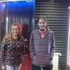 Logo Entrevista a Violeta Aragón y Gonzalo Jaime sobre inauguración de mural