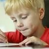Logo Aprender a leer leyendo y a escribir...escribiendo.