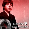 Logo 21-3 La Rockola - Paul McCartney