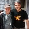 Logo  Carlos Cutaia y su experiencia junto a Charly García en La máquina de hacer pájaros.