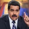 Logo El presidente de Venezuela Nicolás Maduro en @rompermoldes