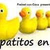 Logo Los Patitos Radio - Capitulo 2 - La Escuelita del Maestro Ciruela