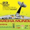 Logo Entrevista a Todos los 25 hasta que se vaya Monsanto