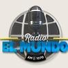 """Logo Fabian """"Zorrito"""" von Quintiero recordó a Gustavo Cerati en Radio El Mundo"""