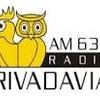 Logo ENTREVISTA CON GUILLERMO MORENO EN RIVADAVIA