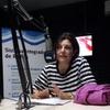 """Logo Sandra Arito: """"Si la gente no se apropia de lo que produce socialmente, la producción es vacía"""""""