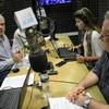 """Logo """"Acá ya hay hambre"""", señaló el gremialista Alberto Botto en diálogo con Con La Gente con Rubén Fraga"""