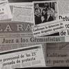 Logo A 40 años del primer paro a la dictadura. Recordar a esas personas admirables. 27 de abril 1979
