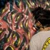 Logo Tejedores del arte, Institucionalizar el Graff