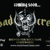Logo Cerveza en homenaje a Lemmy Kilmister