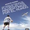 Logo #EntreVista #CONfusiòn - Agustín Suárez Doreski #Escritor - Historias de futbolistas argentinos...