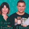 Logo Pase Sietecase - O'donnell: sobre los insultos a Macri en las canchas