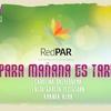 Logo RED PAR - Carolina Balderrama - Medios Digitales y Feminismo