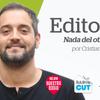 Logo Editorial de Cristian Maldonado - ¿A cuántos miles de kilómetros estamos de una democracia real?