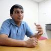 Logo Carlos Quintriqueo (ATE Neuquén) habla en Punto de partida sobre el escrache a Macri