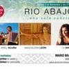 """Logo Victor Hugo Morales contando sobre """"Río abajo...una sola canción"""""""