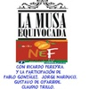 Logo LA MUSA EQUIVOCADA - DOMINGO 11 DE SEPTIEMBRE