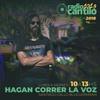 Logo Apertura, el Gallo leé......El Sordo, de Fontanarrosa!!! 12/7/18