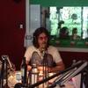 """Logo Fabian """"Zorrito"""" Von Quintiero - Siempre Es Hoy - Radio del Plata"""