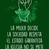 Logo Ante una justicia patriarcal, lucha y organización feminista ¡M no estás sola!