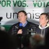 """Logo Fabian Gatti reconoce la derrota: """"Ha ganado el FPV"""""""