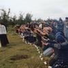 Logo Pueblo Mapuche: entrevista a la antropóloga Laura Kroff