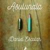 "Logo Entrevista a Daniel Escolar, autor de la novela ""Asulunala"" en BEV"