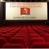 Logo CINE QUE ME HICISTE MAL Y SIN EMBARGO TE QUIERO - LUNES 14 DE NOVIEMBRE