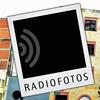 Logo El astrónomo Diego Bagú en Radiofotos